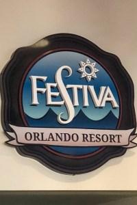 Festiva Resort Orlando