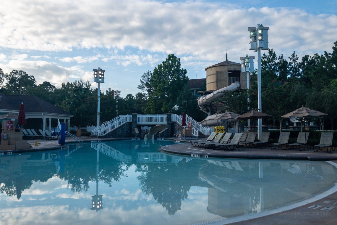 Saratoga Springs Pool