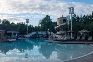 Saratoga Springs Poola