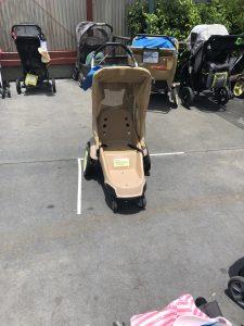 Disney stroller, rental stroller