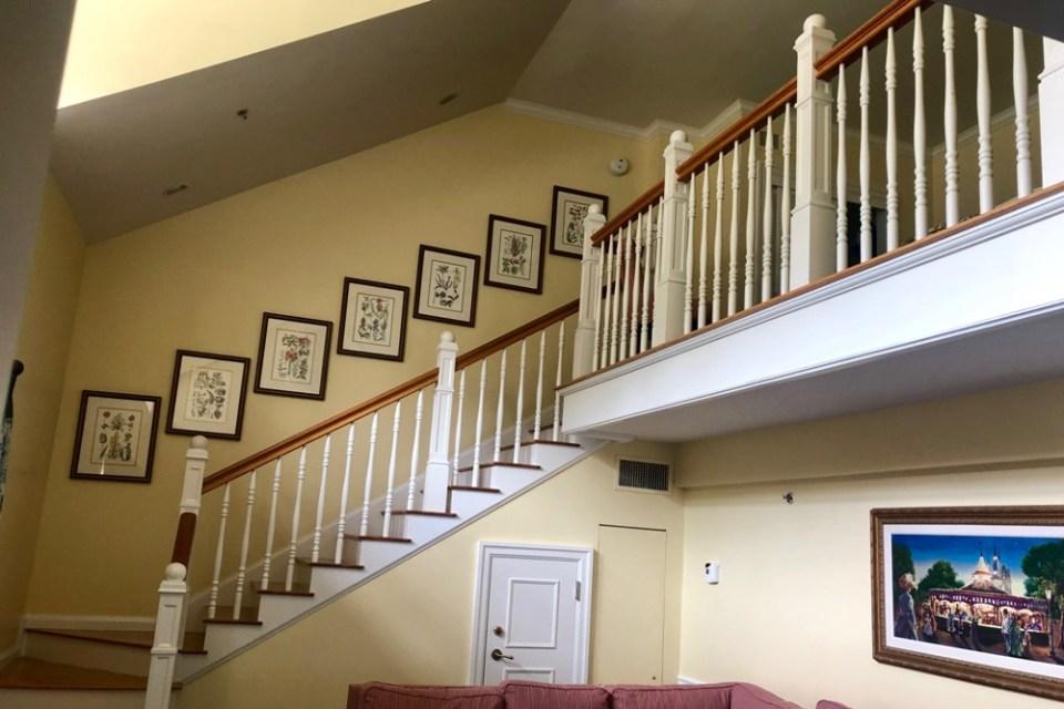 BoardWalk Inn - Loft