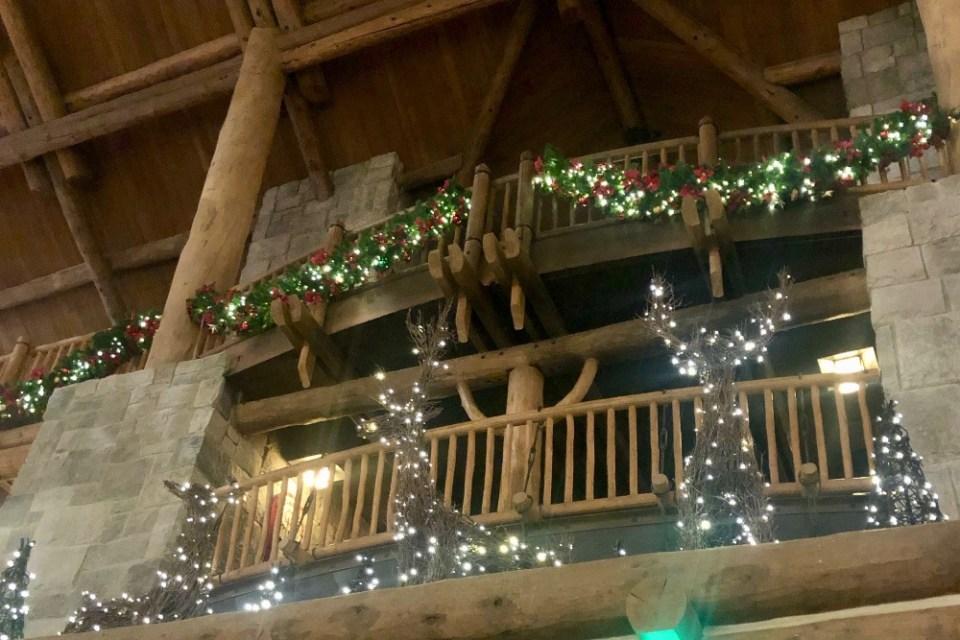 Wilderness Lodge - Disney Proposal Location