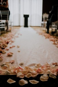 Wedding - Aisle