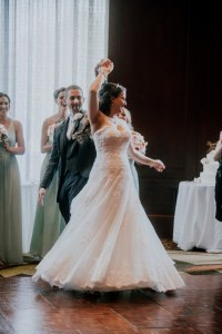 Disney Wedding - First Dance