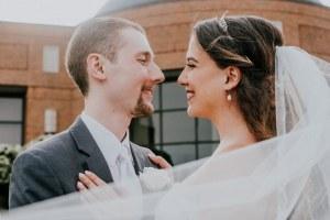 Disney Wedding - Kim and Ben