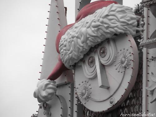 Disneyland Christmas 2010 Its A Small World Holiday 2