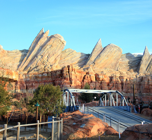 Cadillac Range Cars Land Aerial Photo