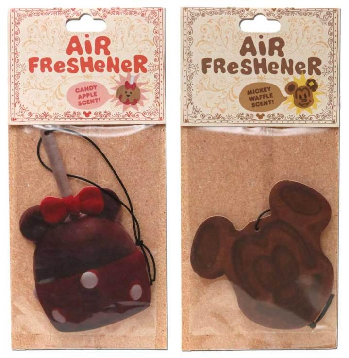 Disney Parks Food Air Freshener 2