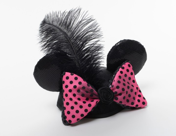 Disney Couture Ear Hat 3