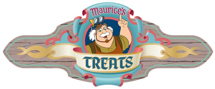 Fantasy Faire Grand Opening Maurices Treats
