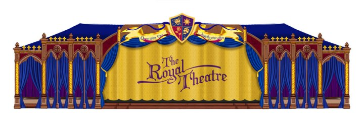 Fantasy Faire Grand Opening Royal Theatre