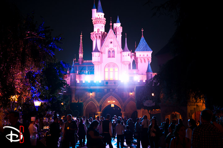 Fantasyland Private Party Mickey And The Magical Map 2