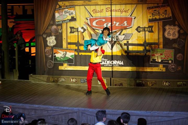 Disney California Adventure Grand Reopening Disneyexaminer Coverage Day 1 Entry 12