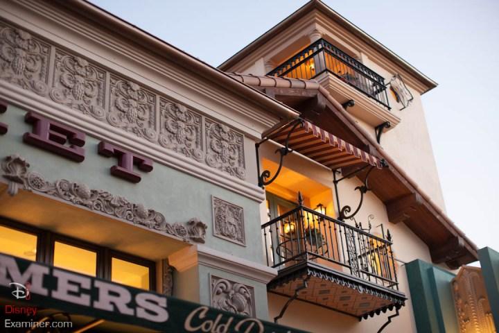 Disney California Adventure Grand Reopening Disneyexaminer Coverage Day 2 Buena Vista Street 3