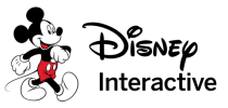 Disney Interactive Logo