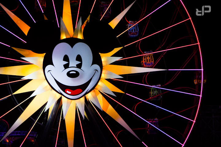 Mickeys Fun Wheel Disney California Adventure Disneyexaminer Rphotostudios