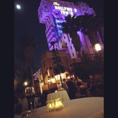 Sianez Disney Fairy Tale Wedding Disneyland Pre Reception Twilight Zone Tower Of Terror Dca