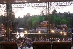 Disneyland Dream Suite Exclusive Tour Disneyexaminer Balcony