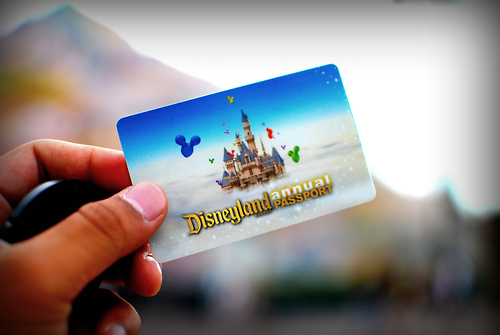 The ultimate pass to Disney magic, a Disney Premier pass you'll enjoy the benefits of a Signature Plus AP at both the Disneyland and Walt Disney World Resorts. If you want to pay upfront and never worry about parking fees or blockout dates, this is the pass for you.