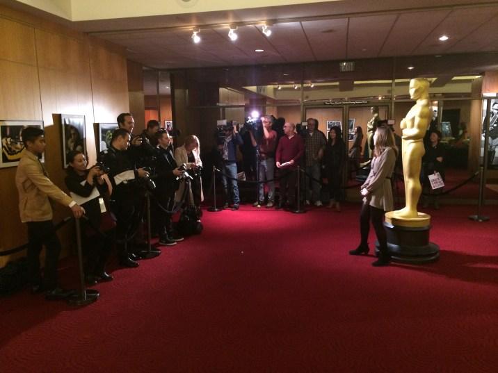 2014 Oscar Week Academy Awards Disneyexaminer Animated Feature Celebration
