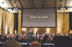 2014 Oscar Week Academy Awards Disneyexaminer Concert Saving Mr Banks Score Thomas Newman