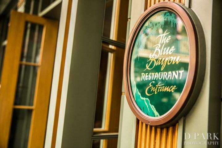 Paleo Whole30 Dieting Disney Parks Disneyexaminer Blue Bayou Entrance
