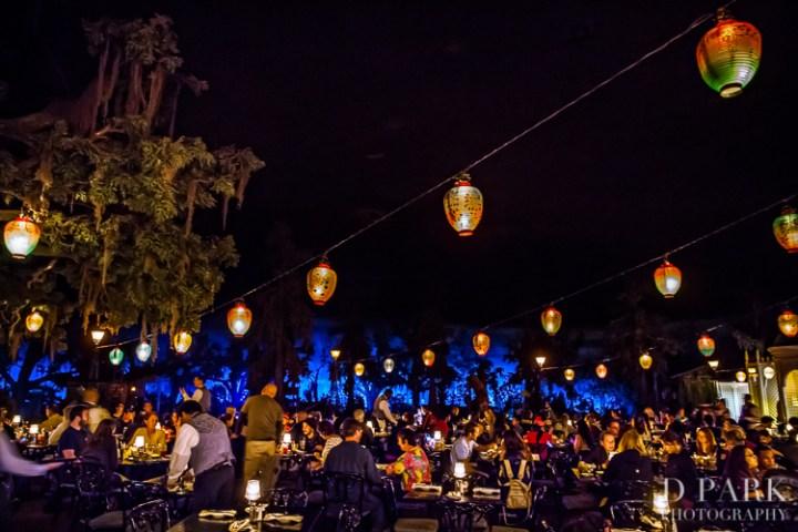 Paleo Whole30 Dieting Disney Parks Disneyexaminer Blue Bayou Main Dining Room
