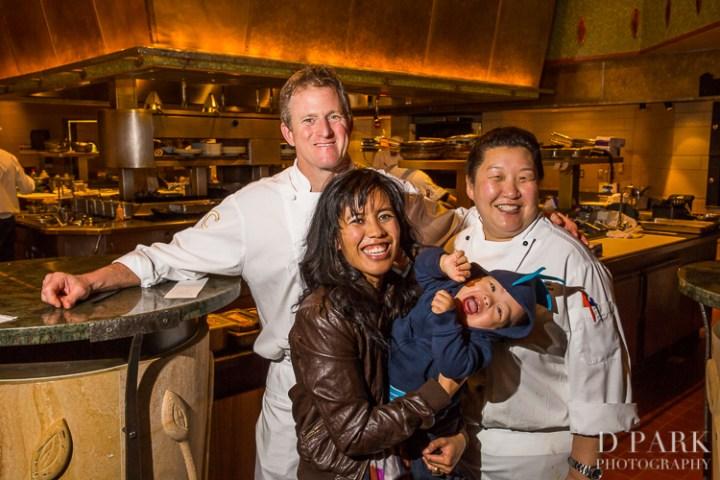 Paleo Whole30 Dieting Disney Parks Disneyexaminer Napa Rose Chefs Andrew Sutton Gloria Tae