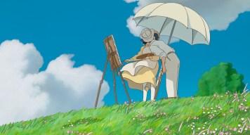 The Wind Rises Studio Ghibli Jiro Horikoshi Nahoko Satomi