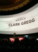 Disney Infinity Marvel Super Heroes Press Event Disneyexaminer Special Guest Agent Coulson Clark Gregg