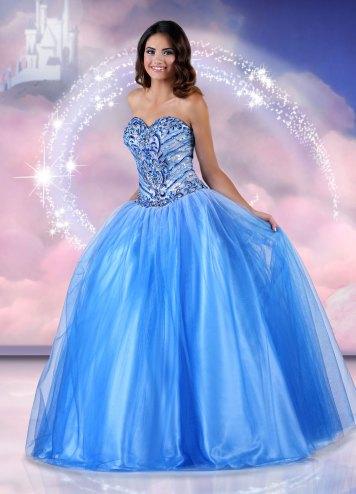 Disneyland Resort Prom Alternative Disneyexaminer Cinderella Dress