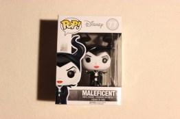 Maleficent Disney Consumer Products Merchandise Line Funko Pop Vinyl Figure