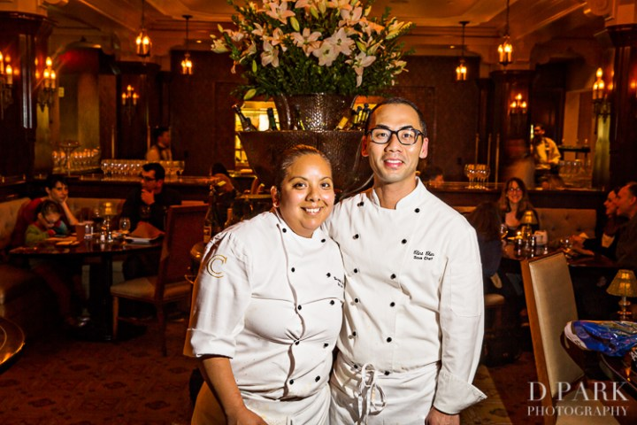Paleo Whole30 Dieting Disney Parks Disneyexaminer Carthay Circle Restaurant Chef Clint Chin