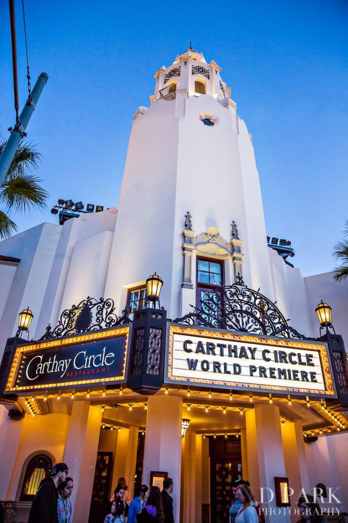 Paleo Whole30 Dieting Disney Parks Disneyexaminer Carthay Circle Restaurant