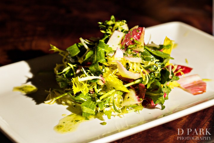 Paleo Whole30 Dieting Disney Parks Disneyexaminer Carthay Winter Salad