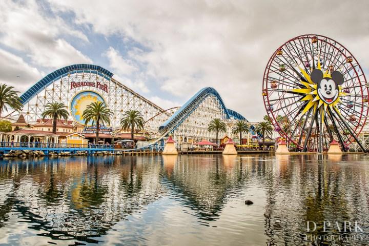 Paleo Whole30 Dieting Disney Parks Disneyexaminer Paradise Pier Dca
