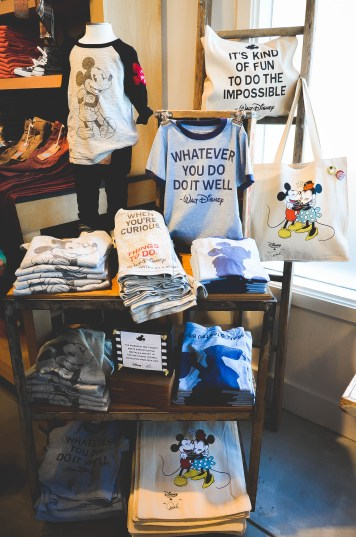 Disney Collection Peek Kids Fashion Walt Quotes
