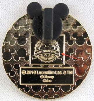 Disney Pin Trading Scrappers Or Counterfeits Disneyexaminer Authentic Original Stamp