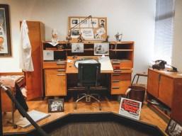 Animators Desk Archives Walt Disney Studios Lot