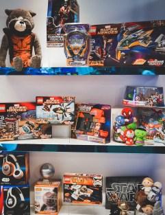 Disney Consumer Products 2014 Holiday Gift Showcase Disneyexaminer Star Wars Marvel Toys