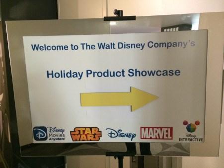 Disney Consumer Products 2014 Holiday Gift Showcase Disneyexaminer