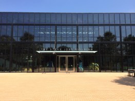 Disney Pixar Animation Studios Headquarters Disneyexaminer Tour Emeryville Steve Jobs Building