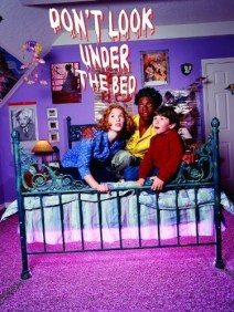 Disney Channel Original Movie Dont Look Under The Bed
