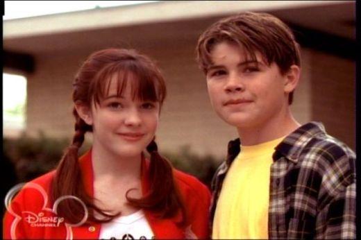 Disney Channel Original Movie The Thirteeth Year