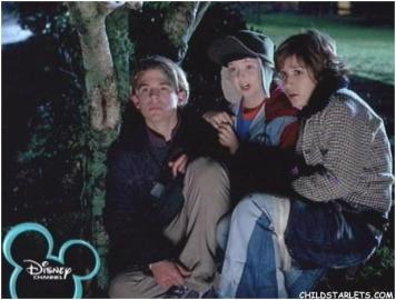 Disney Channel Original Movie You Wish
