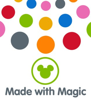 Disney Parks Made With Magic Glow With The Show Additional Items