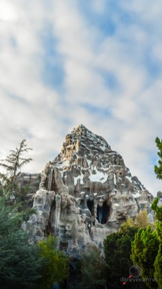 Disneyland Matterhorn Bobsleds Disneyexaminer Mobile Device Wallpaper