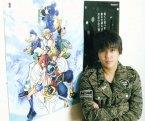 Tetsuya Nomura Director Disney Square Enix Kingdom Hearts