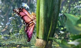 Disney Lucasfilm Strange Magic Fairies