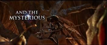 Disney Lucasfilm Strange Magic Promotional Poster 2